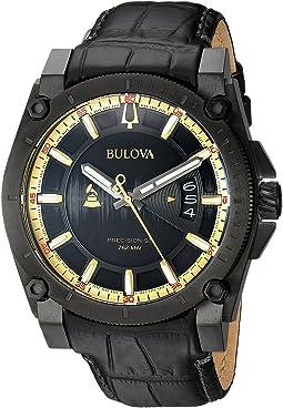Bulova - Special Grammy Edition Precisionist - 98B293