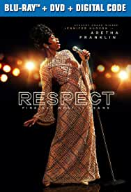 RESPECT - Starring Jennifer Hudson available on Digital and arrives on Blu-ray, DVD Nov. 9 from Universal