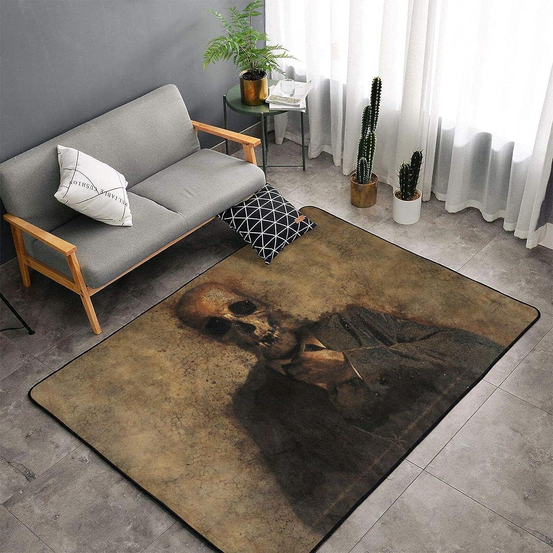 Jinkane Carpet Low price Non-Slip Area Rugs Carpets Soft K Camping Bedroom Ranking TOP9