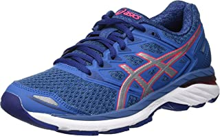 ASICS Gt-3000 5 Womens Running Trainers T755N Sneakers Shoes 400