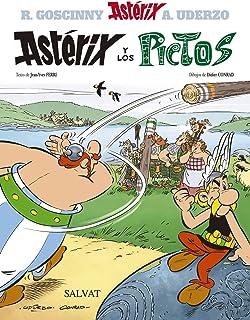 Astérix y los pictos (Castellano - A Partir De 10 Años -