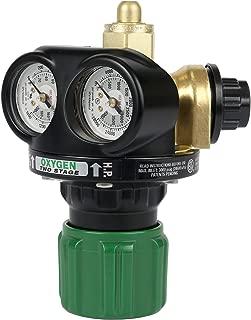 Victor, 0781-5218, Regulator, Cylinder, Oxygen, CGA-540