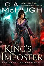 The King's Imposter (The Raven Bringer Saga Book 2)