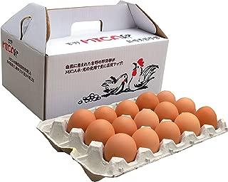 吉野MICA卵 30個 奈良県産 こだわり 高級卵 大阪府鶏卵品評会最優秀賞受賞 ラッピング 対応可