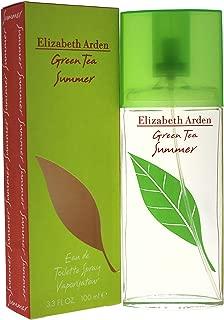 Green Tea Summer by Elizabeth Arden - perfumes for women - Eau de Toilette, 100ml