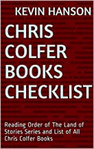 Best chris colfer books list Reviews