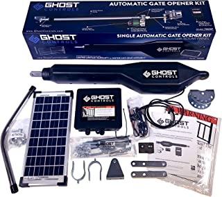 Best solar gate opener battery Reviews