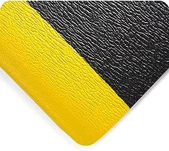 Wearwell 444 58x2x44BYL Deluxe Length Yellow