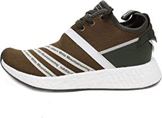 [ADIDAS - アディダス] WM NMD R2 PK 'WHITE MOUNTAINEERING' - CG3649 (メンズ)