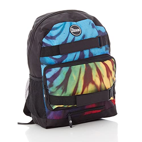 22045432ffee Penny Skateboards Pouch Backpack   Bag - Tie Dye