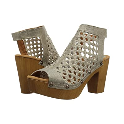 Sbicca Outlast (Ice) High Heels