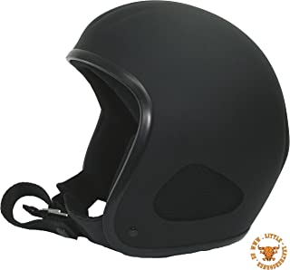 Helm Speeds Cross III schwarz//titan matt Gr/ö/ße S 55-56cm