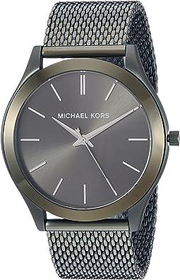 Michael Kors MK8608 - Slim Runway