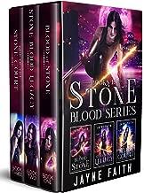 Best blood magic book series Reviews