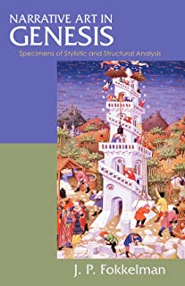 Narrative Art in Genesis: Specimens of Stylistic and Structural Analysis (Biblical Seminar)