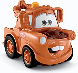Fisher-Price Shake 'n Go! Disney/Pixar Cars 2 - Mater