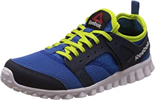 Reebok Boy's Amaze Runr Sports Shoes