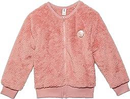 Faux Fur Jacket (Infant/Toddler)