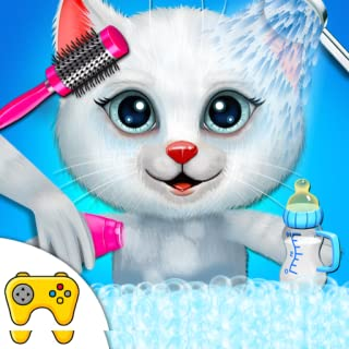 Kitty Pet DayCare