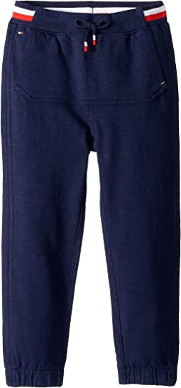 Jogger Pants with Elastic Waist  (Little Kids/Big Kids)