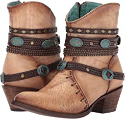 Corral Boots - C3195