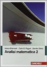 Scaricare Libri Analisi matematica 2 PDF