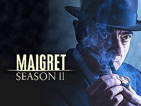 Maigret, Season 2