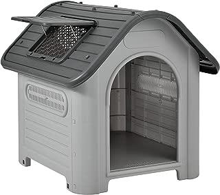 Amazon.es: Incluir no disponibles - Casetas para perros ...