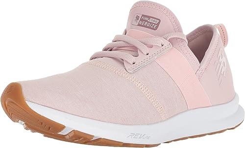 New New Balance Fuel Core Nergize, Chaussures de Cross Femme  bas prix