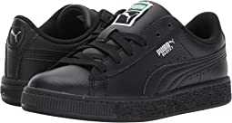 Puma Kids Basket Classic LFS (Little Kid/Big Kid)