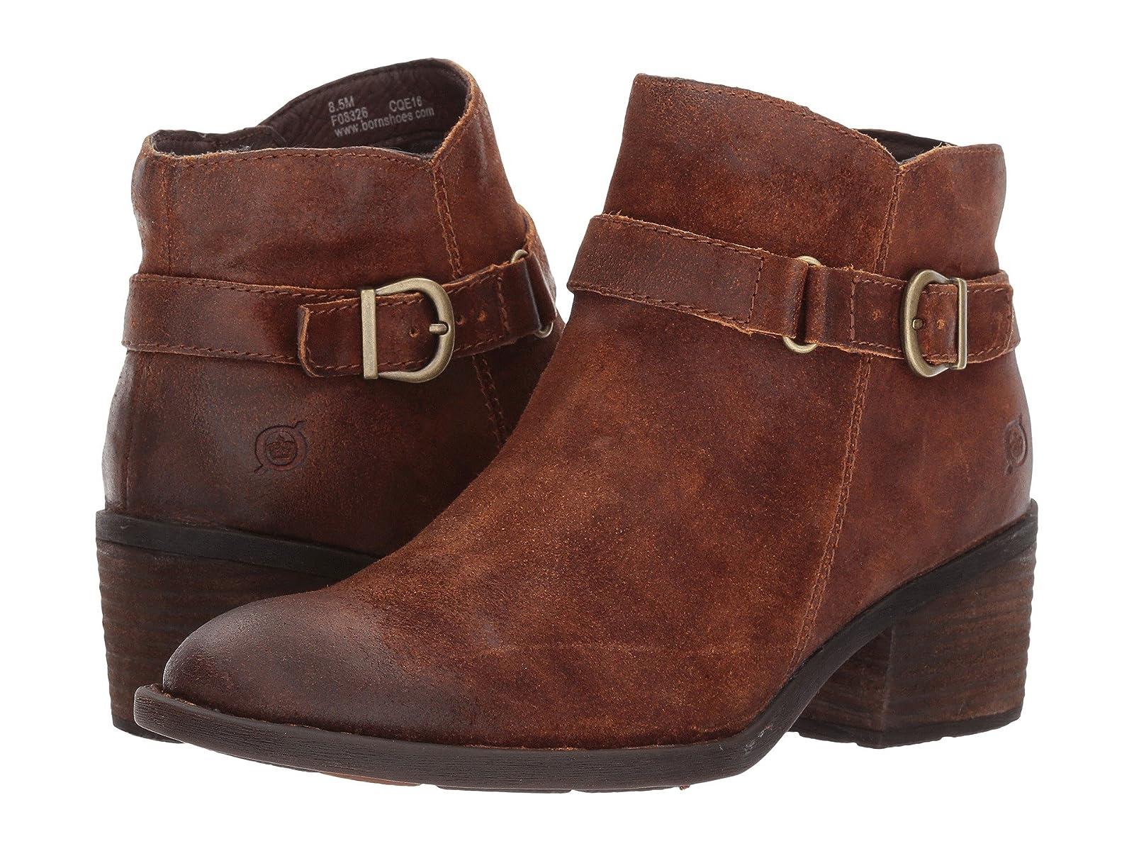 Born AdiaCheap and distinctive eye-catching shoes