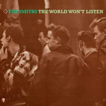 the world won t listen the smiths
