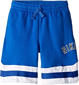 Air French Terry Shorts (Toddler/Little Kids)