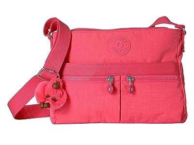 Kipling Angie (Grapefruit) Handbags