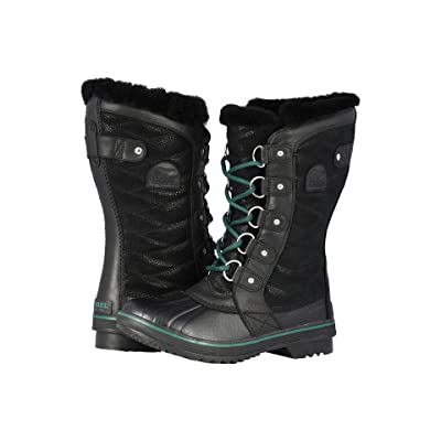 SOREL Tofinotm II Lux (Black) Women