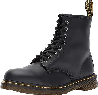Dr. martens 中性款1460?8-tie 系带靴子