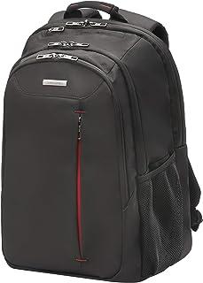 Samsonite 55928 Guard it Laptop Backpack, Black, 44.5 Centimeters, 27L