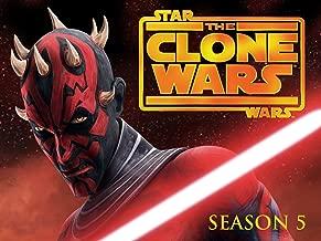 Star Wars: The Clone Wars Season 5