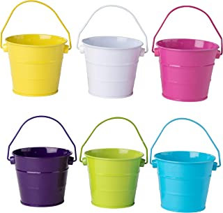 Best wholesale metal pails and buckets Reviews