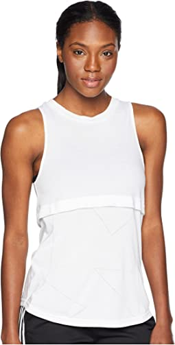 Yola Cut Out Tank Top