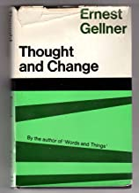 Best gellner thought and change Reviews
