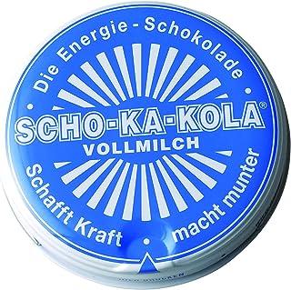 Scho-Ka-Kolaドイツカフェインミルクチョコレート (5)