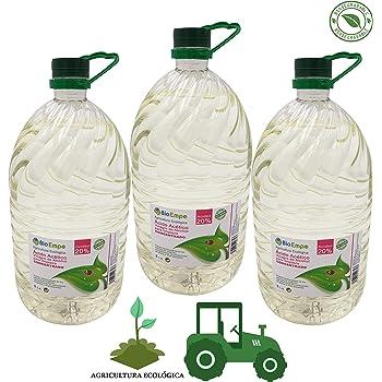 Avenger - Herbicida orgánico biodegradable, no tóxico, concentrado ...
