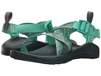 Chaco Kids Z/1 Ecotread (Toddler/Little Kid/Big Kid) (Marbled Pine) Kids Shoes