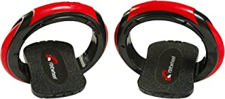 Inventist Orbitwheel in Red and Black
