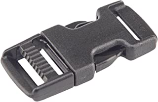 10 - 3/4 Inch Mojave National Molding Plastic Buckles