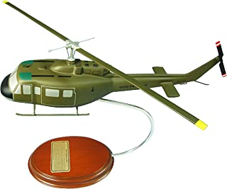 Mastercraft Collection UH-1D Iroquois Model Scale:1/57