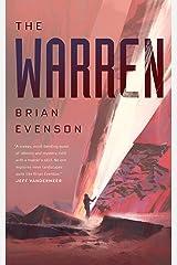 The Warren: A Novel Kindle Edition