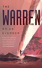 The Warren: A Novel