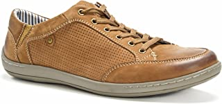 Muk Luks Men's Men's Brodi Shoes Fashion Sneaker